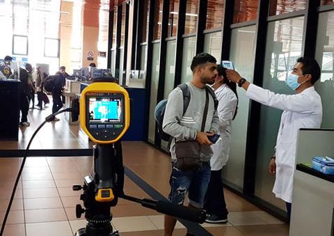 Probaran-inteligencia-artificial-para-detectar-coronavirus-en-aeropuertos