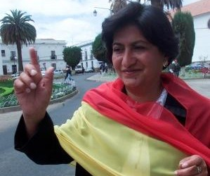 Concejal-Municipal-de-Sucre-se-aisla-voluntariamente-tras-regresar-de-Espana