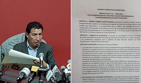 Borda-presenta-proyecto-de-ley-para-condonar-pago-de-servicios-basicos-y-reprogramar-creditos