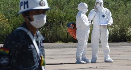 Bolivia-registra-15-casos-nuevos-y-3-muertes-por-coronavirus,-elevando-a-96-casos-total