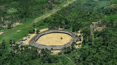 Temen-impacto-devastador-en-pueblo-indigena-de-Brasil-luego-de-confirmarse-primera-muerte-por-COVID-19