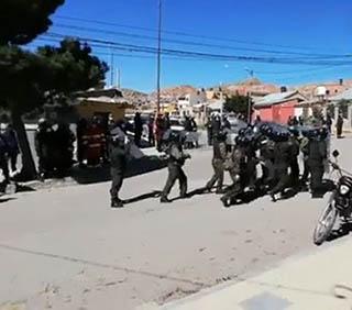 Gobierno-controla-motin-carcelario-en-Oruro-y-descarta-muerte-por-Covid-19