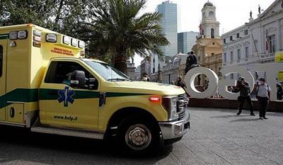 Chile-registra-ocho-nuevos-decesos-y-325-infectados-de-covid-19-en-un-dia
