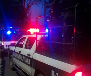 Muere-primer-policia-contagiado-de-COVID-19