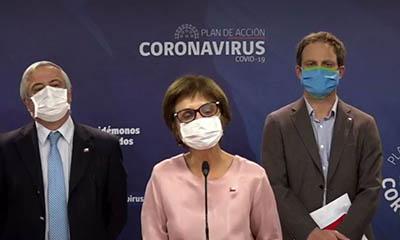 516-nuevos-infectados-y-8-decesos-por-covid-19-en-Chile