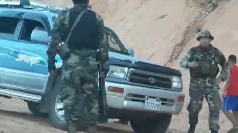 Duro-golpe-al-narcotrafico-con-13-detenidos-y-5-camiones-secuestrados