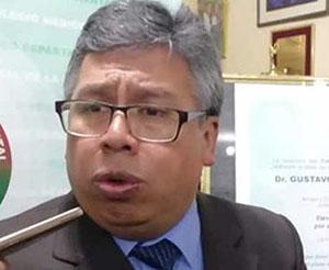 Reportan-que-hay-50-medicos-internados-por-Covid-19