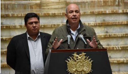 Murillo-acusa-al-MAS-de-pagar-a-bolivianos-para-generar-violencia-en-frontera-con-Chile