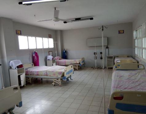 Personal-de-salud-de-Montero-resulta-positivo-de-COVID-19-