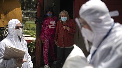 En-su-peor-dia,-Colombia-marca-doble-record-de-801-casos-y-30-muertes
