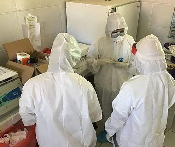 Confederacion-Medica-de-Bolivia-anuncia-traslado-de-50-profesionales-en-salud-al-Beni