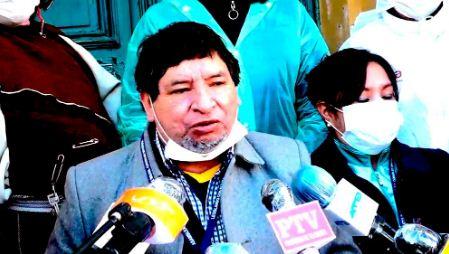 Diputados-de-Oruro-anuncian-huelga-de-hambre-en-demanda-de-reactivos-y-laboratorio