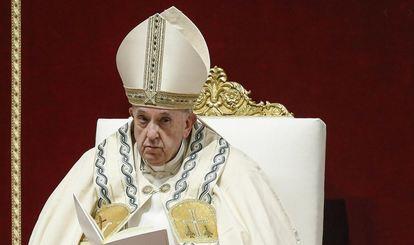 El-papa-Francisco-pide--unir-las-capacidades-cientificas--para-encontrar-vacunas-contra-el-covid-19