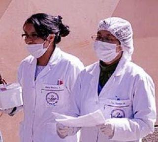 Tras-firma-de-acuerdo,-personal-de-salud-volvera-a-trabajar-en-tres-de-seis-centros-de-salud-en-El-Alto