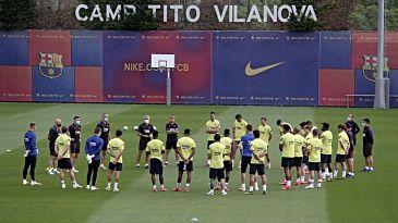 El-Barça-volvio-a-entrenarse-con-el-plantel-completo-por-primera-vez-desde-marzo