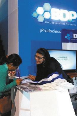 BDP-lanza-linea-de-credito--CREES--productivo