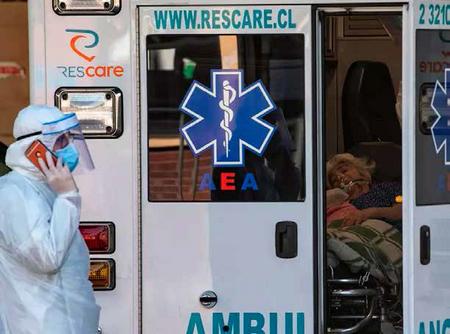 El-coronavirus-se-desborda-en-Chile-y-Brasil