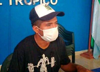 Piden-detener-a-Andronico-Rodriguez-por-la-agresion-a-trabajadores-de-la-prensa-en-el-tropico