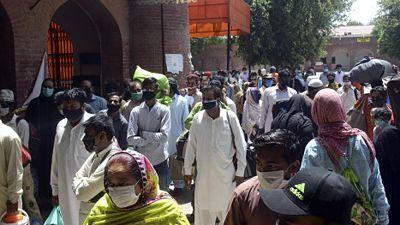 Alarma,-cuarentena-y-desborde-hospitalario-en-Pakistan-por-el-aumento-de-casos