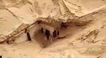 Encuentran-un-templo-de-Shiva-de-hace-varios-siglos-enterrado-en-la-India