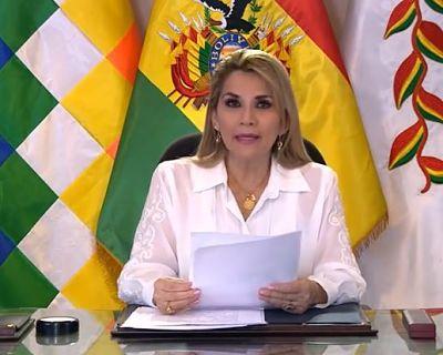 Presidenta-Jeanine-Ánez-promulga-la-Ley-para-las-elecciones-del-6-de-septiembre