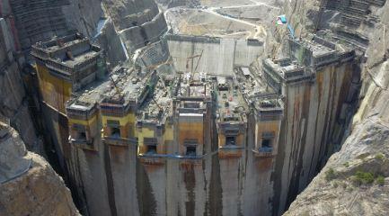 China-pone-en-funcionamiento-la-central-hidroelectrica--mas-inteligente--del-mundo