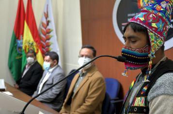 Leonardo-Montano-es-posesionado-como-viceministro-de-Descolonizacion