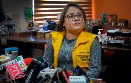 Andrea-Cornejo-fue-elegida-por-segunda-gestion-como-presidenta-del-Concejo-Municipal-de-La-Paz