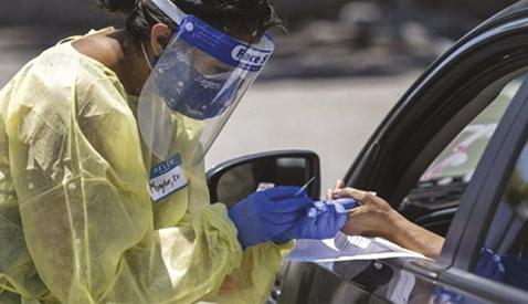 Los-contagios-globales-diarios-llegan-a-casi-130.000-casos,-un-nuevo-record