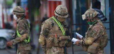Reportan-dos-militares-y-seis-del-personal-de-salud-con-COVID-19-en-Yacuiba