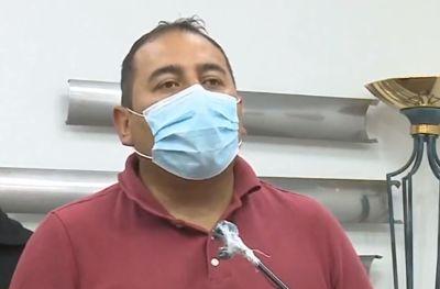 Santamaria:-Alcalde-de-Entre-Rios-que--instigaba--a-no-creer-en-el-Covid-19-esta-intubado-por-contagio