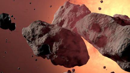 Cinco-asteroides-se-acercan-a-la-Tierra-por-segunda-semana-sucesiva