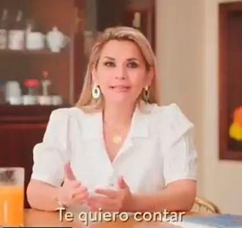 Presidenta-Ánez:--Sigo-trabajando-para-todos-los-bolivianos-desde-casa-