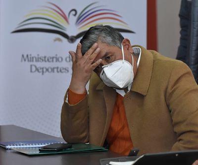 Fallece-el-presidente-de-la-Federacion-Boliviana-de-Futbol,-Cesar-Salinas
