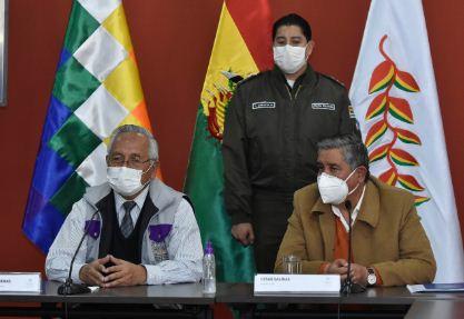 La-FBF-prioriza-el-retorno-a-las-practicas-de-la-Seleccion,-Bolivar-y-Wilstermann