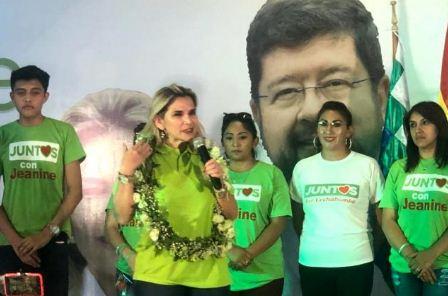 TSE-admite-denuncia-contra-Ánez-por-presunta-difusion-de-propaganda-electoral