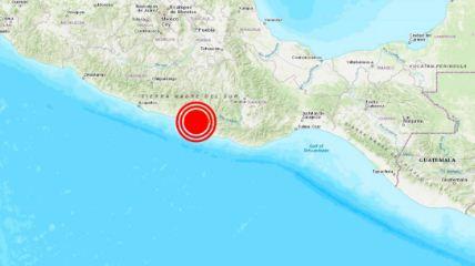 Un-sismo-de-magnitud-5,5-sacude-Mexico
