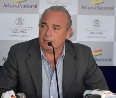 Renuncia-el-presidente-de-la-Aduana,-Jorge-Hugo-Lozada