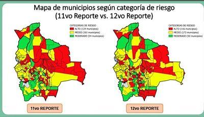 El-numero-de-municipios-con-riesgo-alto-de-contagio-de-COVID-19-baja-de-124-a-116-en-el-pais