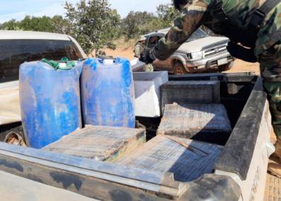 Secuestran-mas-de-129-kilos-de-cocaina-en-la-comunidad-Las-Taperas