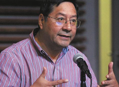 Luis-Arce-niega-que-el-MAS-esta-detras-de-las-movilizaciones