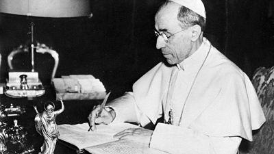 Documentos-desclasificados-muestran-que-Pio-XII-ayudo-a-judios-durante-el-nazismo