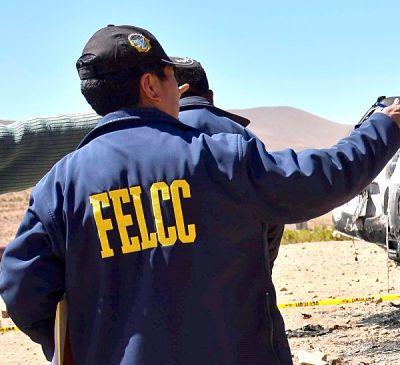 La-FELCC-investiga-un-video-sobre-amenaza-de-marcado-de-casas-de-policias