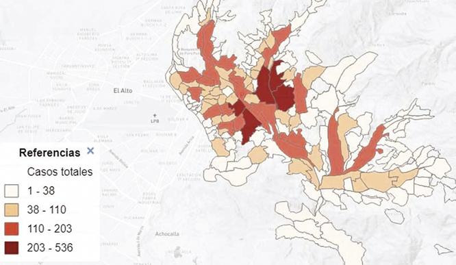 Seis-macrodistritos-de-La-Paz-superan-el-millar-de-casos-de-COVID-19