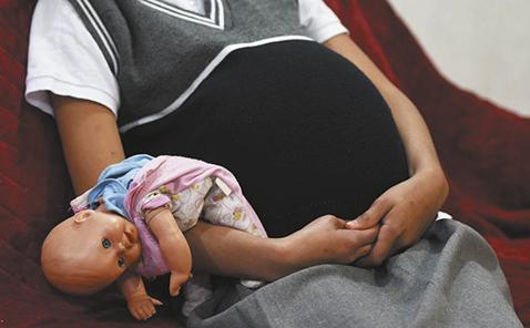 Control-prenatal-descubre-embarazo-precoz-y-violacion