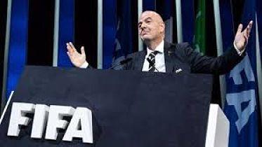Inician-un-proceso-penal-contra-Gianni-Infantino,-el-presidente-de-la-FIFA