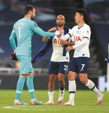 Triunfo-de-Tottenham-y-pelea-entre-companeros