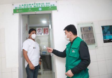 Inauguran-nuevo-laboratorio-para-pruebas-PCR-en-el-Hospital-de-la-Mujer
