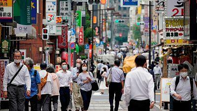 Tokio-registra-un-record-diario-de-contagios-de-coronavirus-en-plena-reapertura