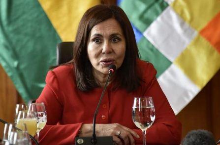 Gobierno-de-Bolivia-postula-a-Longaric-a-la-Secretaria-de-la-ALADI